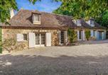 Location vacances Douville - Landhuis Dordogne Ii-1