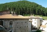 Location vacances Bisegna - Holiday home Via Campanile - 2-1