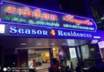 Location vacances Chennai - Season 4 Residences - Teynampet Near Apollo Hospital ,Balaji Dental, Us Consulate-1