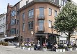 Hôtel Antwerpen - B&b Dock 29-1