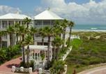 Location vacances South Padre Island - Palm House 8306-1