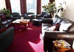 Hôtel Nouvelle-Zélande - Foley Towers Bbh-2