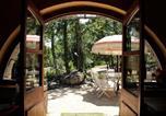 Location vacances Balazuc - Domaine Les Princes, Mas de la Grange-1
