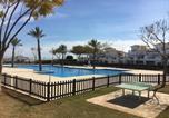 Location vacances Roldán - Casa Sunshine - A Murcia Holiday Rentals Property-2