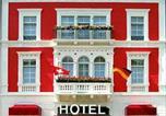 Hôtel Muggensturm - Hotel Schweizer Hof - Superior-1