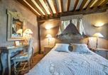 Hôtel Bourg-en-Bresse - La Tour Cocooning & Gastronomie-2