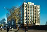 Hôtel Bristol - Holiday Inn Express Bristol City Centre-1
