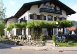 Hôtel Ruhpolding - Hotel Bavaria-1
