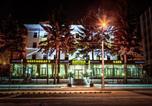 Hôtel Minsk - Astoria Boutique Hotel-1