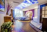 Hôtel Hohhot - Yamei Garden Homestay-1