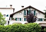Hôtel Montabone - Villa La Madonna-1