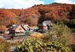 Village vacances Corée du Sud - Gyeongju Jy Pension-2