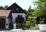 Location vacances Dasing - Gästewohnung Am Obstgarten-1