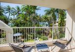 Hôtel Port Douglas - Melaleuca Resort-3