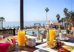 Hôtel Ensenada - Puerto Nuevo Baja Hotel & Villas-3