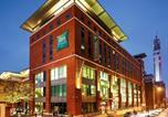 Hôtel Birmingham - Ibis Styles Birmingham Centre-2