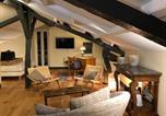 Location vacances La Rochelle - Centre Historique - Grand Studio 52m2 - Charme Luxe Calme --2