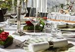 Hôtel Guxhagen - Romantik Hotel Zum Rosenhof-4