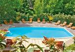 Location vacances Bassin d'Arcachon - One-Bedroom Apartment Villa Régina 1-2