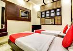 Hôtel New Delhi - Oyo 2064 Hotel The Spot-4