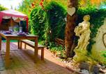 Location vacances Vincelles - La Maison de Lilly-4