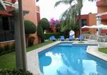 Hôtel Cuernavaca - Hotel Real del Sol.-1