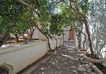 Location vacances Vela Luka - The Mandarin Tree house-4