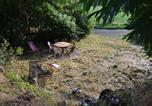 Location vacances  Aveyron - Maison de Campagne sur le Larzac-4