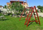 Location vacances Labin - Family friendly house with a parking space Presika, Labin - 12472-1