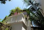 Location vacances  Vietnam - Moon house tropical garden - Lavender-4