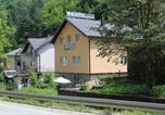 Hôtel Valjevo - Hostel Srebrenica-4