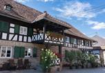 Hôtel Saverne - Chambres d'hôtes de charme à la ferme Freysz-1