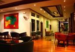 Hôtel Alcácer do Sal - Hotel Isidro-3
