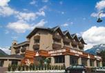 Hôtel Levico Terme - B612-3