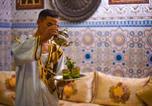 Location vacances Meknès - Riad Royal-1