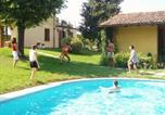 Location vacances  Province de Coni - Cascina with Swimmingpool-3