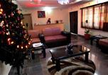 Hôtel Nigeria - Nspri Guest Houses-3