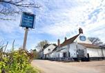 Hôtel Hunstanton - The Lifeboat Inn-2