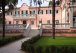 Hôtel Gualdo Cattaneo - Villa Zuccari-1
