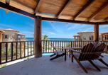 Location vacances  Belize - Indigo Belize 3c Condo-1