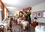 Hôtel Padoue - Hotel Donatello-3