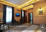 Hôtel Cankurtaran - Angel's Home Suites - Angel Group Hotels-3