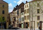 Hôtel Moselle - Résidence Les Arrangés-3