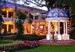 Hôtel Zapopan - Arborea Hotel-1