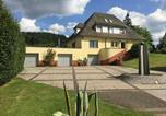 Hôtel Oberharmersbach - Apartment Haus Pflingsteck-2