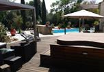 Location vacances  Hérault - Villa Kara-4
