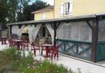 Hôtel Charente - Auberge la marchadaine-1