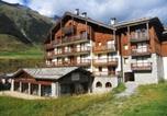 Location vacances Lanslebourg-Mont-Cenis - Apartment Lanslebourg - 4 pers, 29 m2, 2/1 3-3