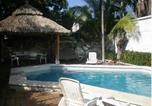 Location vacances Acapulco - Casa Costa Azul-4