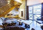 Hôtel Saalbach-Hinterglemm - Avenida Mountain Lodges Saalbach-4